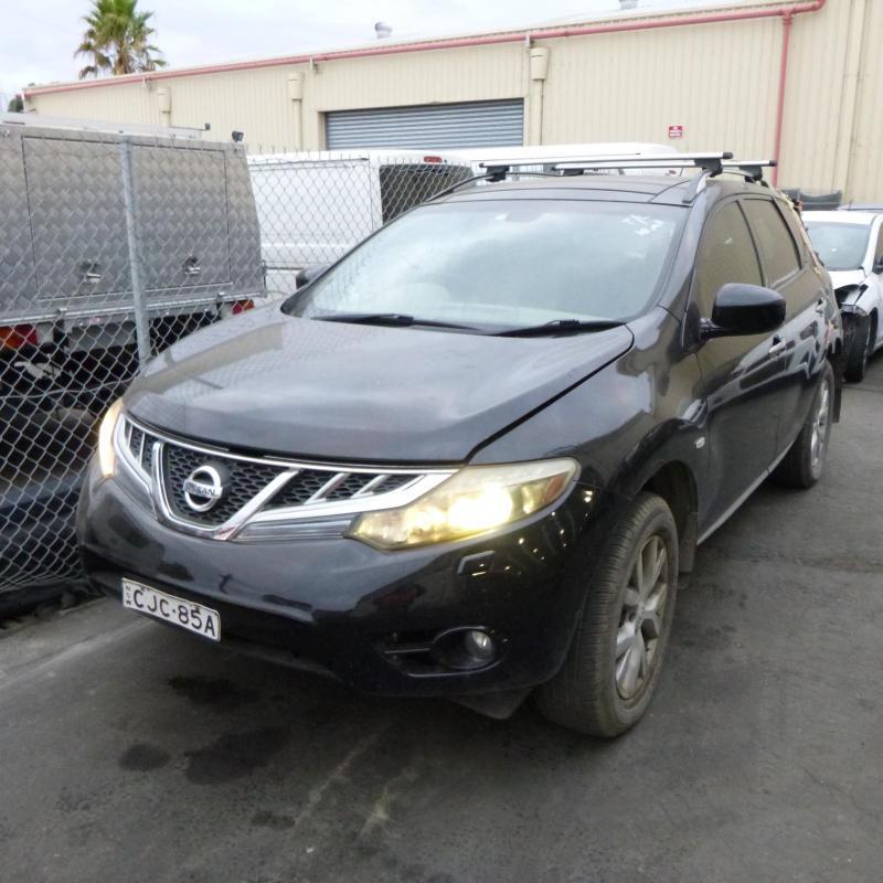 Nissan 2008 ~ 2014 Murano