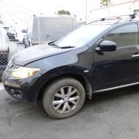 Nissan 2010 ~ 2014 Murano
