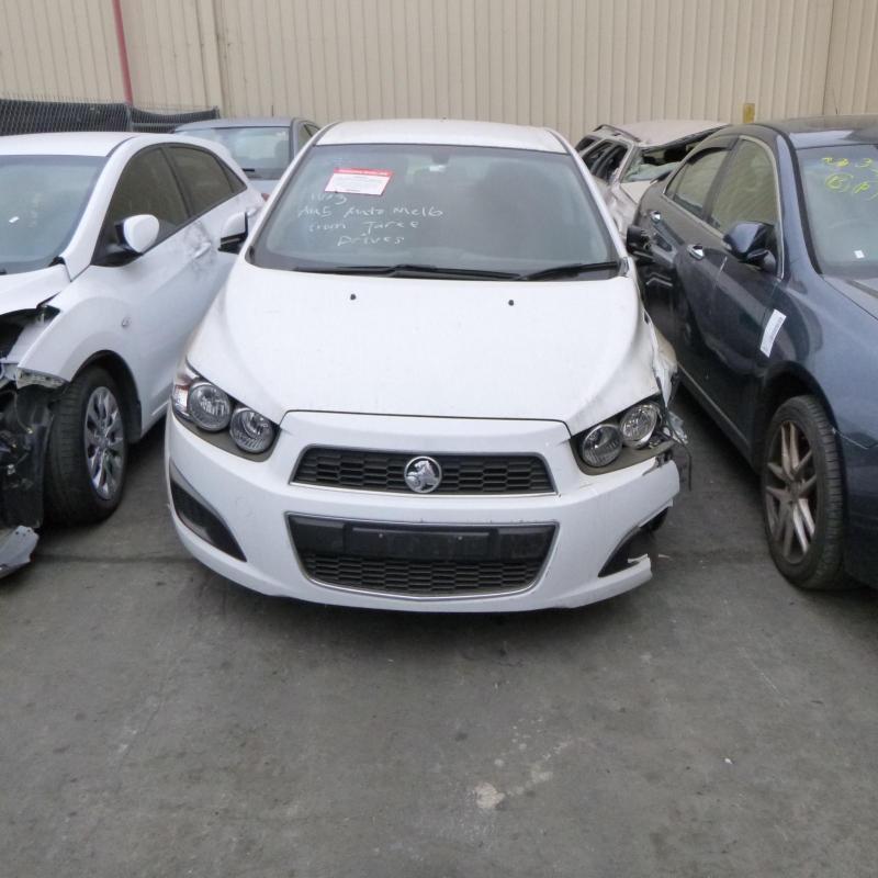 Holden 2011 ~ 2018 Barina