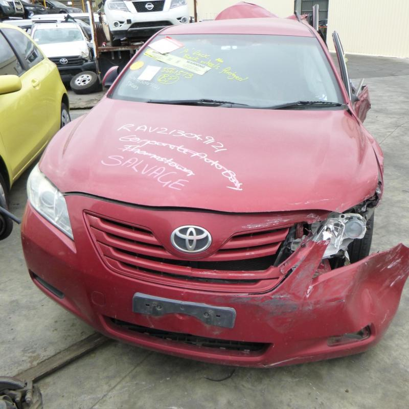 Toyota 2006 ~ 2012 Camry