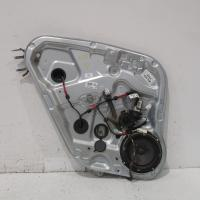 window regulator/motor rear left
