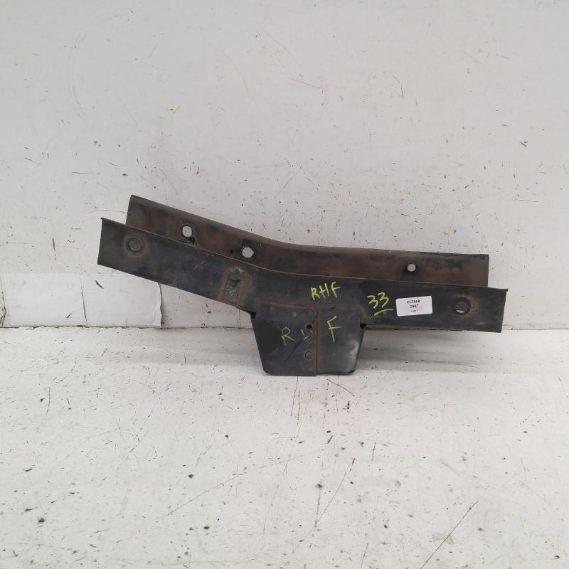 bar reinforcement/bracket front