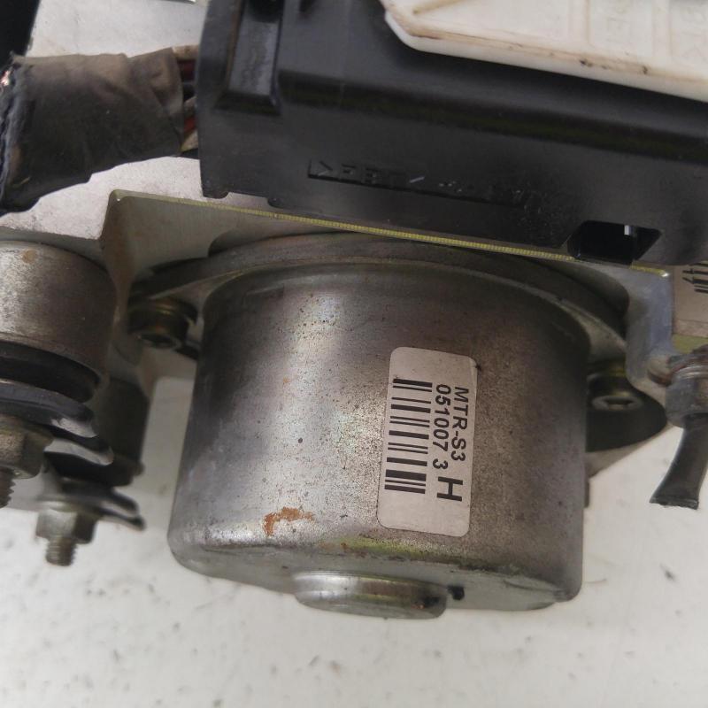 abs pump/modulator