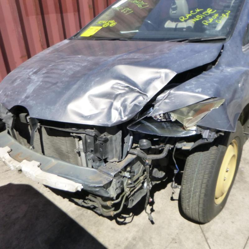 Mazda 2006 ~ 2009 Cx7