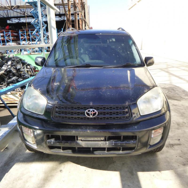 Toyota 2000 ~ 2003 Rav4