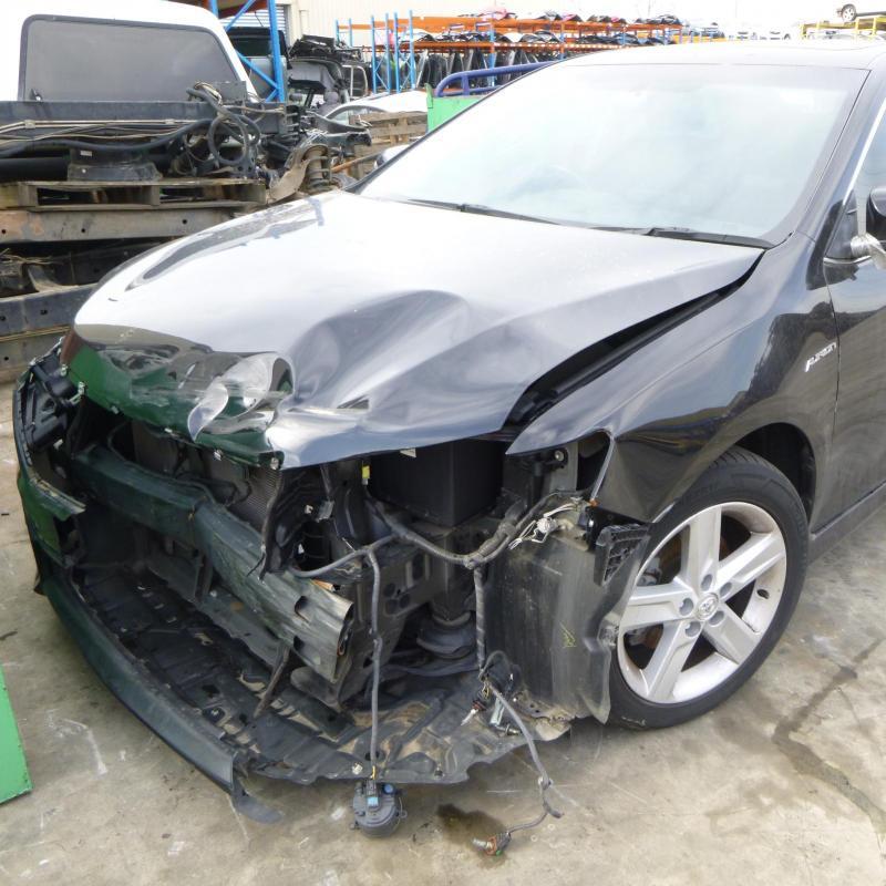 Toyota 2012 ~ 2017 Aurion