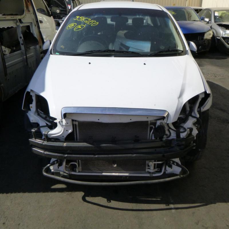 Holden 2006 ~ 2012 Barina