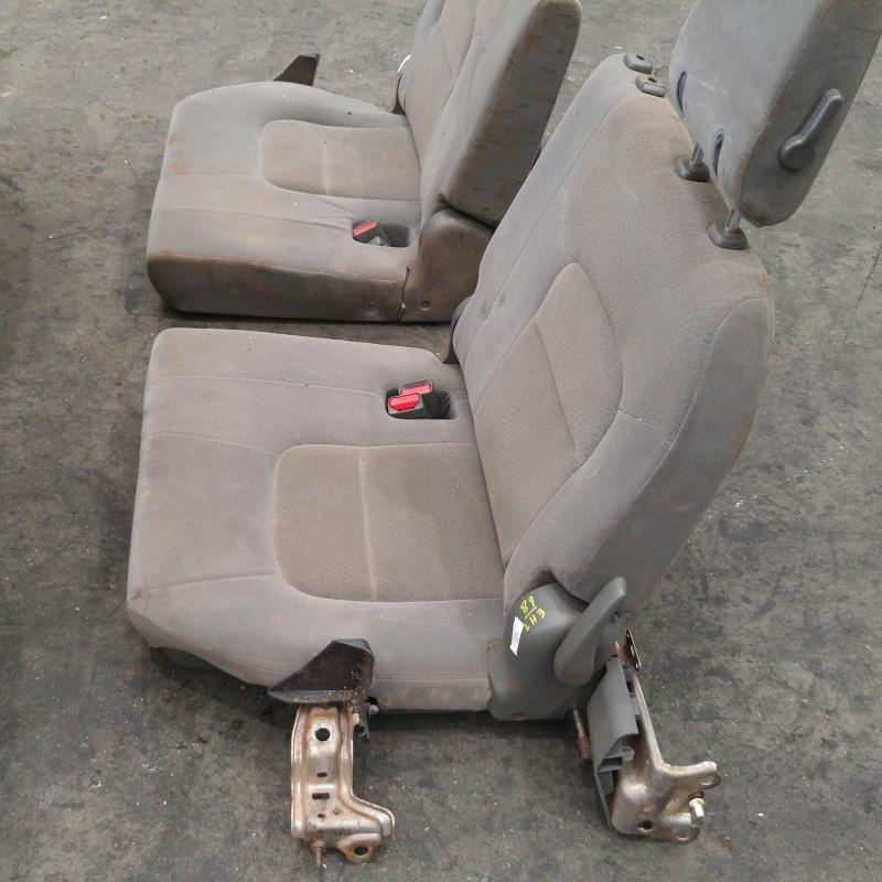 seat 3rd