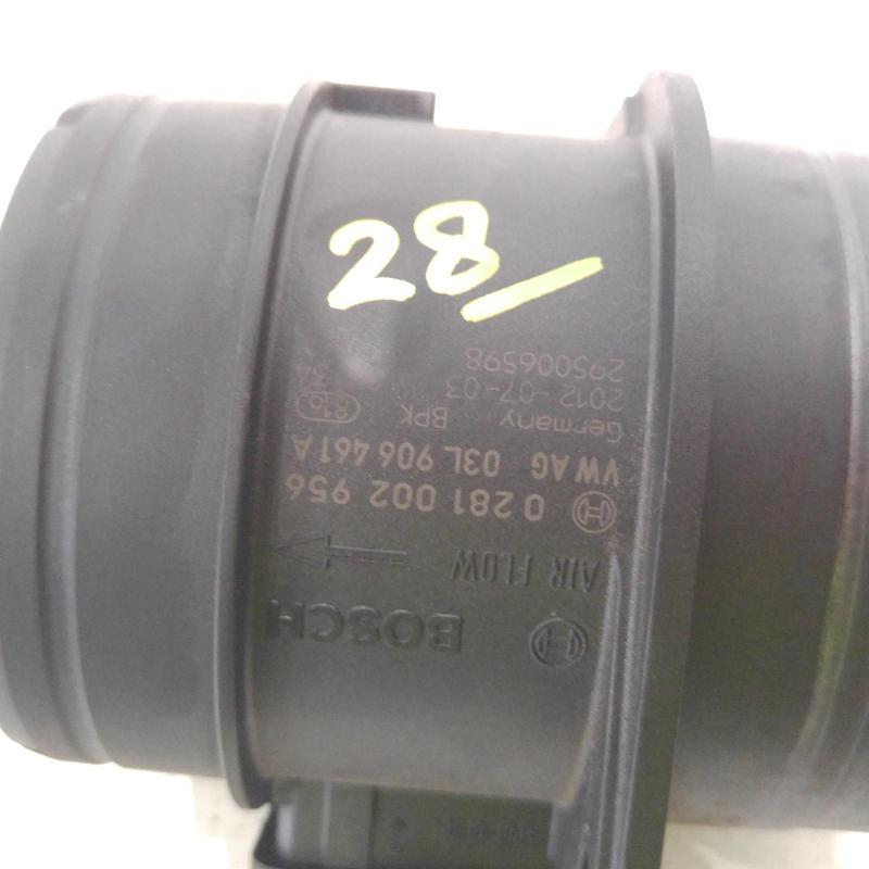 air flow meter