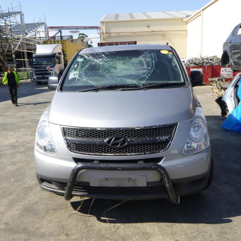 Hyundai 2007 ~ 2021 Iload/imax