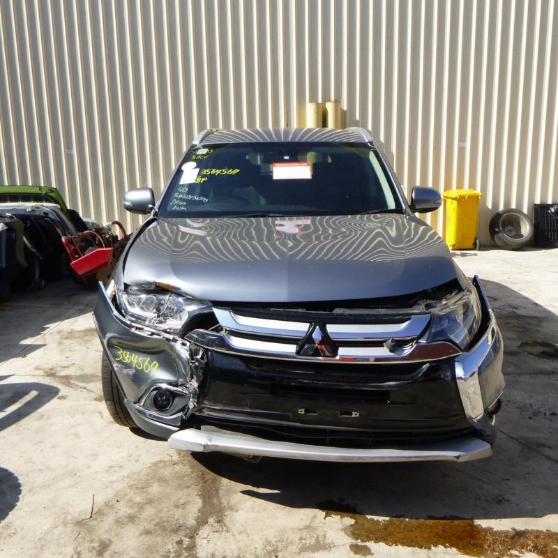 Mitsubishi 2012 ~ 2020 Outlander