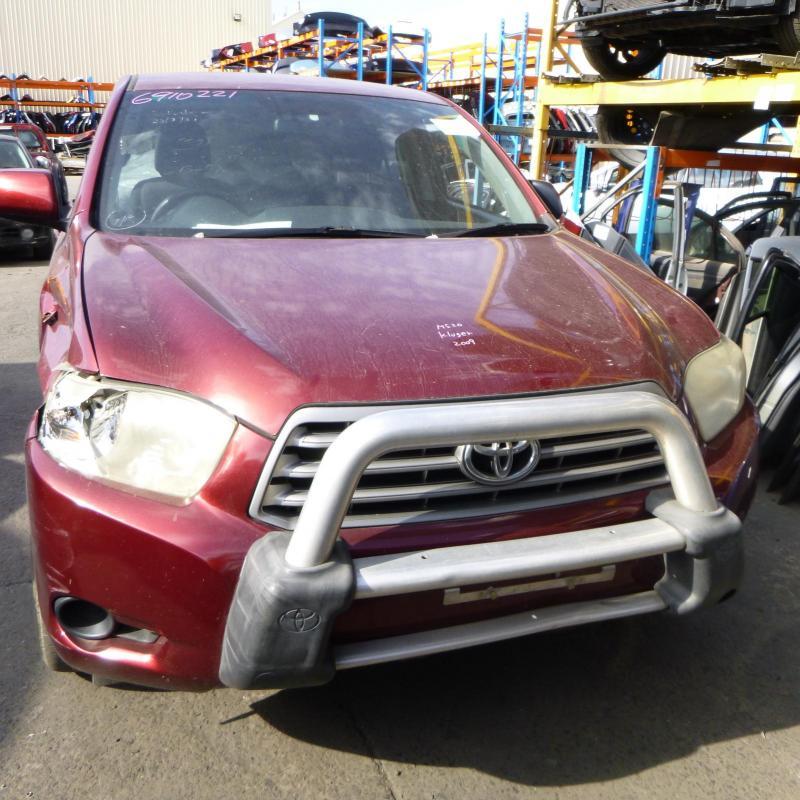 Toyota 2007 ~ 2014 Kluger