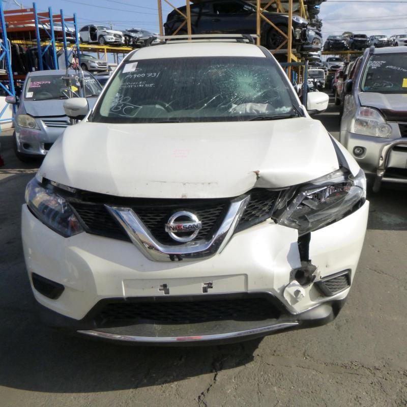 Nissan 2014 ~ 2021 Xtrail