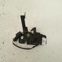 bonnet lock support