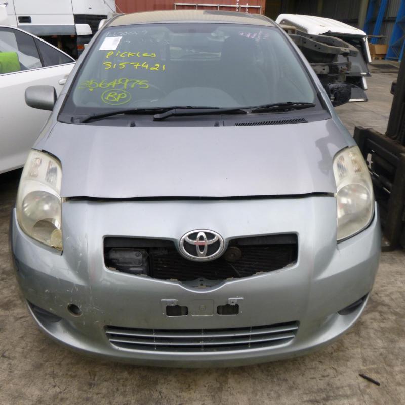 Toyota 2005 ~ 2011 Yaris