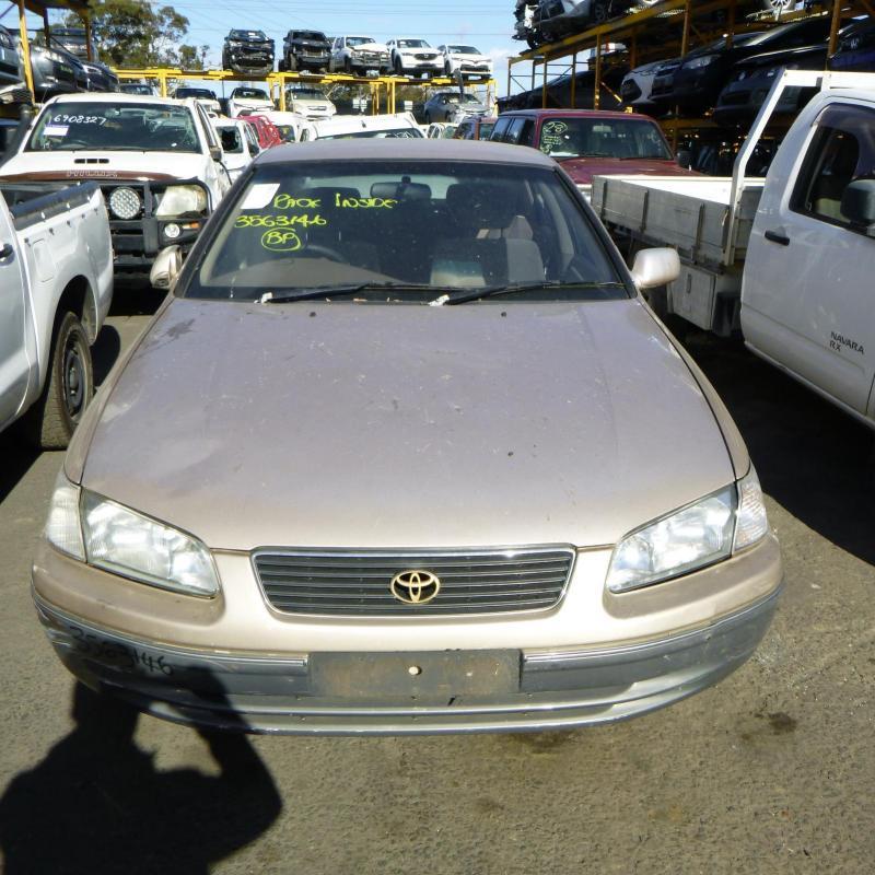 Toyota 1997 ~ 2002 Camry