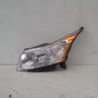 headlamp left