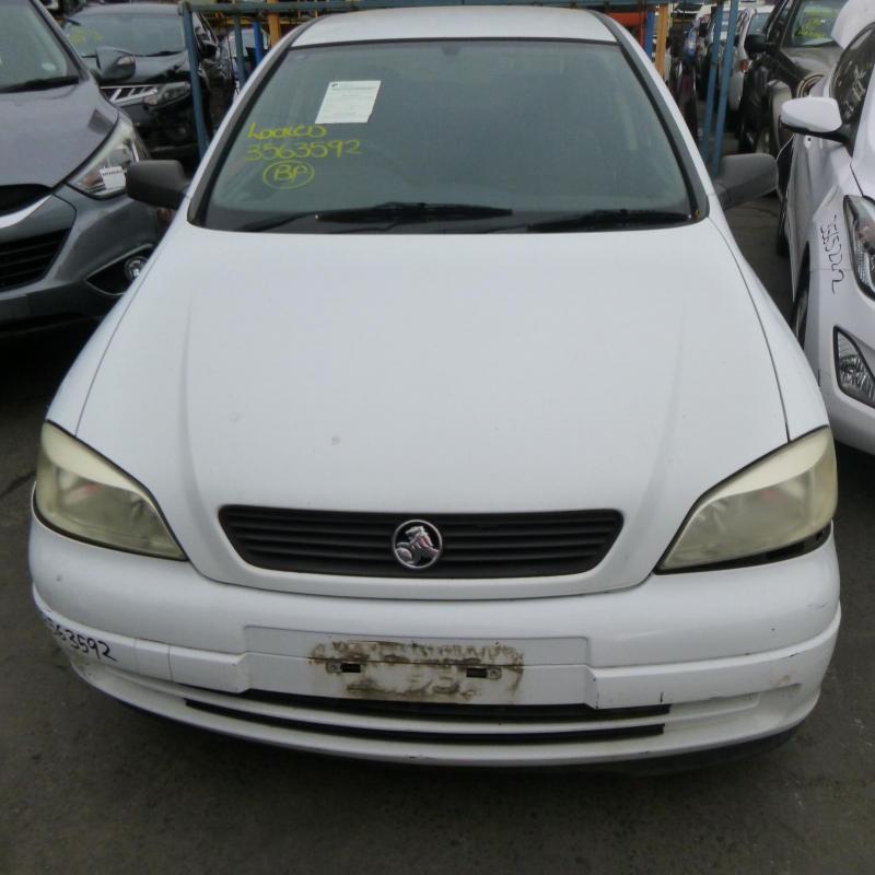 Holden 1998 ~ 2006 Astra