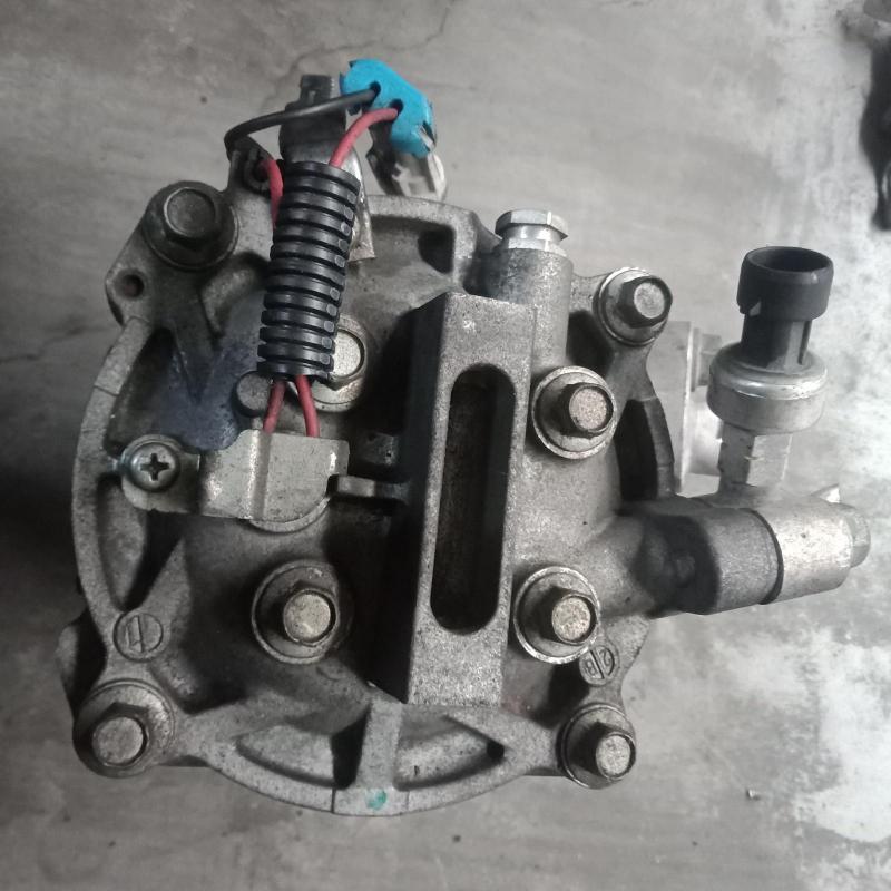 aircon compressor