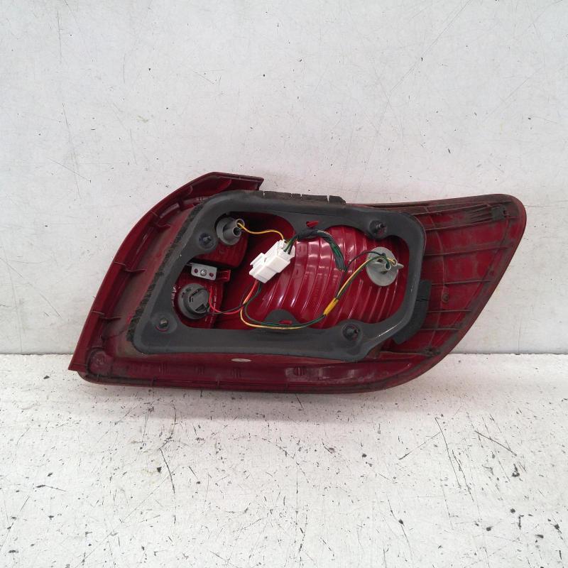 taillight left