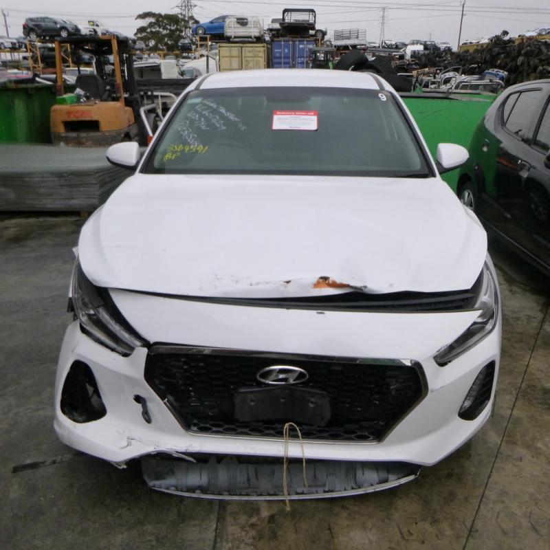 Hyundai 2017 ~ 2020 I30