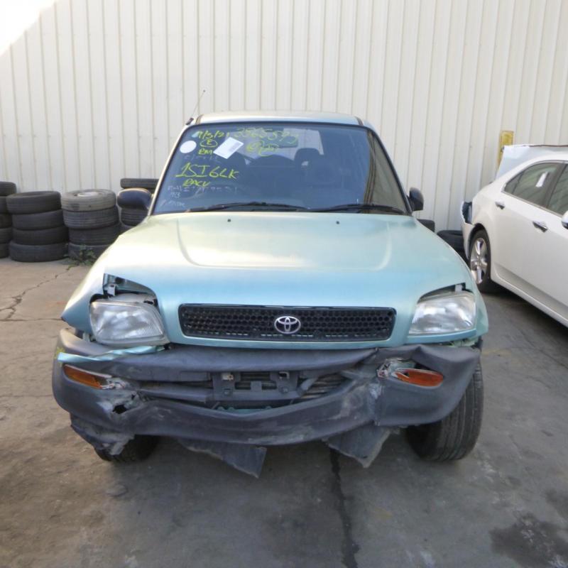 Toyota 1994 ~ 1997 Rav4