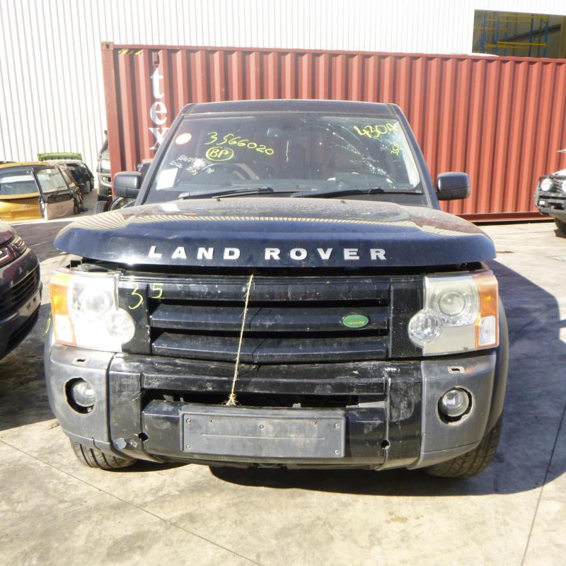 Landrover 2005 ~ 2009 Discovery
