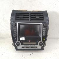 stereo/head unit