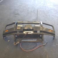 bumper front