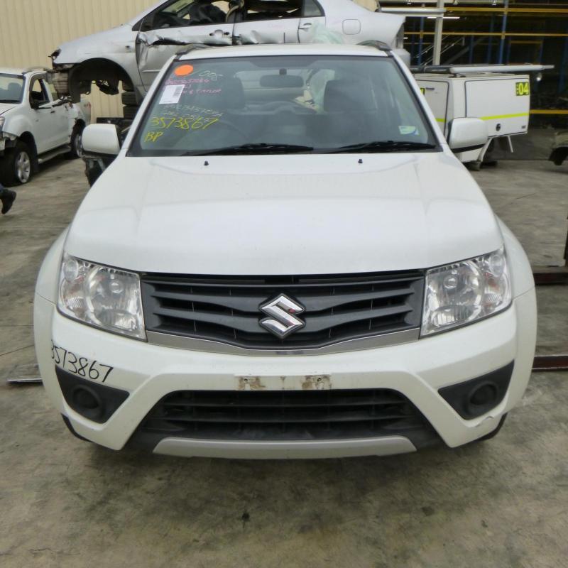 Suzuki 2008 ~ 2018 Vitara