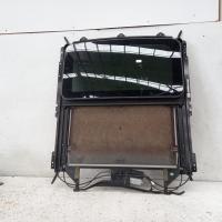 roof glass/sunroof