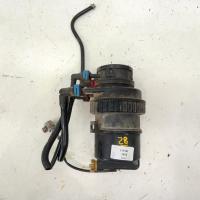 fuel filter housing
