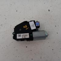 sunroof motor