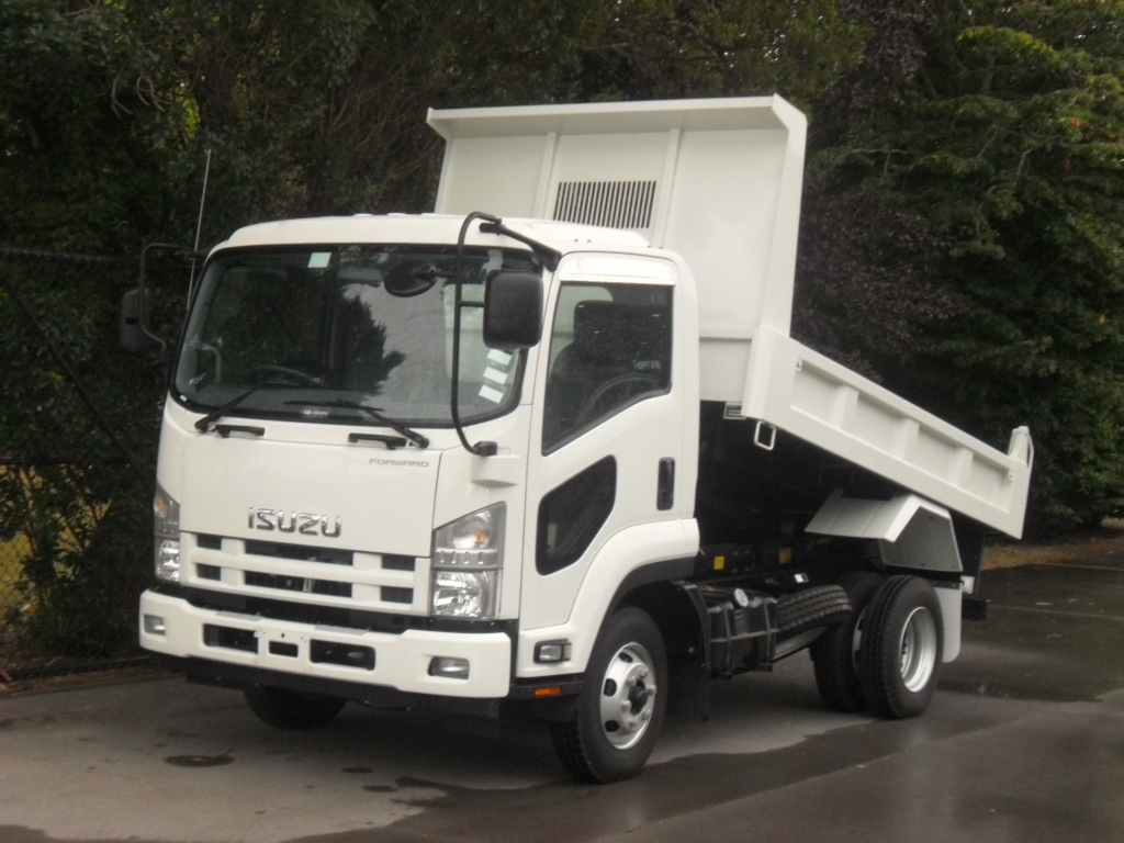 Isuzu Forward Forward