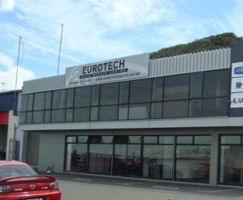 Eurotech PB