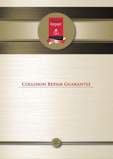 Collision Repair Guarantee