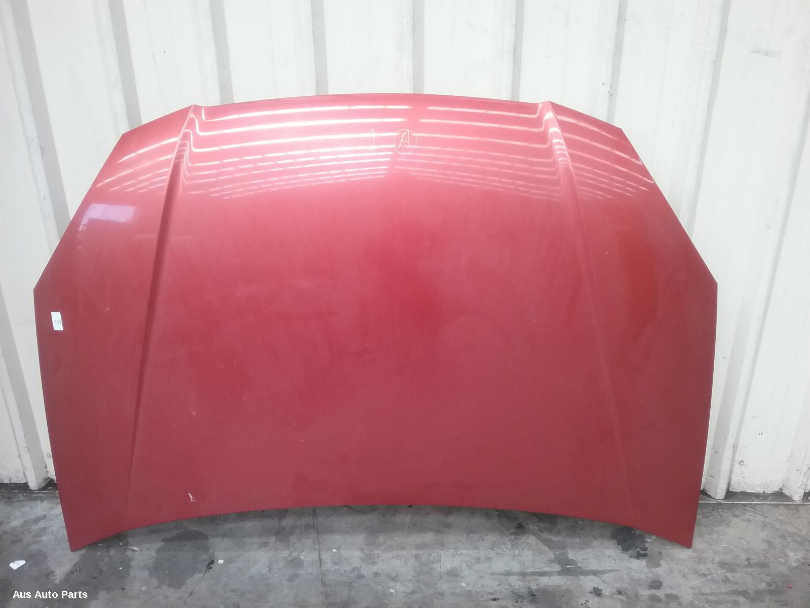 52729  Used Bonnet For 2006 Rio