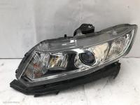 Honda civicfits 2014,2015,2016 used civic | left headlamp photo