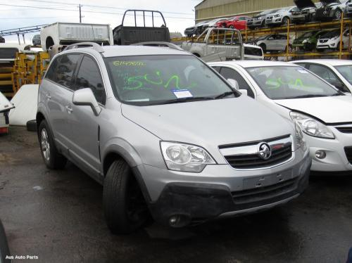 Holden 2006 ~ 2011 Captiva