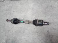 driveshaft left