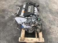 Honda fits  used  | engine photo