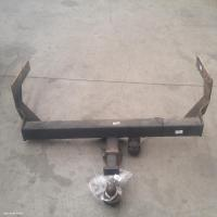 Toyota hiluxfits  used hilux | towbar photo