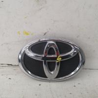Toyota Camryfits  used Camry | badge photo