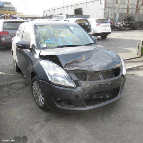Suzuki 2011 ~ 2017 Swift