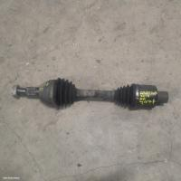 Holden captivafits  used captiva | right driveshaft photo