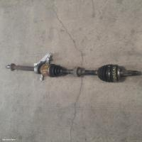Honda accordfits  used accord | right driveshaft photo