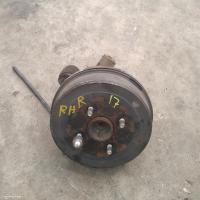 Toyota Corollafits  used Corolla | right rear hub assembly photo