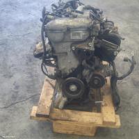Toyota fits  used  | engine photo