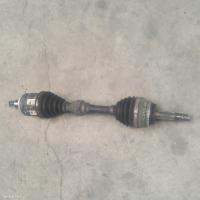 Toyota klugerfits  used kluger | left driveshaft photo