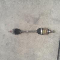 Hyundai fits  used  | left driveshaft photo